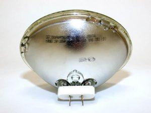 GX16d 120v 300w PAR56 NSP 19º Lâmpada