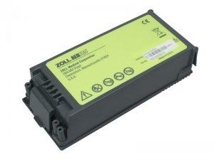 Bateria Zoll PD1400 Series AED Pro Desfribilhador Equivalente