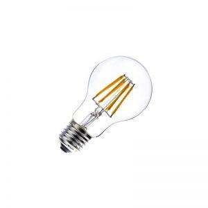 E27 6w 2700K A60 Led Filamento PRTGAV4 (220v)