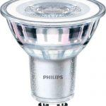 GU10 4,6w-50w 2700K Led 36º Philips (220v)