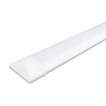 Luminária Led Compacta 50w 150cm 4000K IP20