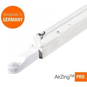 Luminária UV Desinfecção Airzing 36W c/Sensor (inclui 1 lampada 36W) 1363x54x78mm