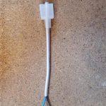 Kit de ligação Fita Led 17w/mt